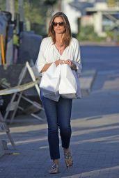 Cindy Crawford - Out in Malibu 05/17/2020
