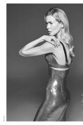 Claudia Schiffer - ELLE Magazine France 05/22/2020