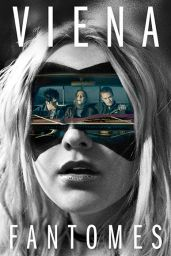 "Dakota Fanning - ""Viena and the Fantomes"" Posters, Photos and Trailer"
