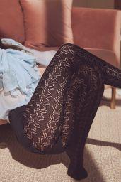 Dakota Johnson - Marie Claire Magazine 2020