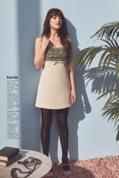 Dakota Johnson Marie Claire Magazine 2020 Issue