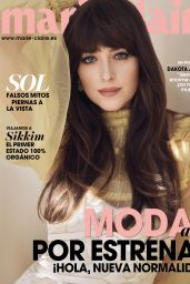 Dakota Johnson - Marie Claire Magazine Spain June 2020 Issue