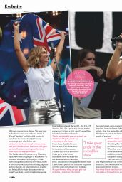 Delta Goodrem - Who Magazine 06/01/2020 Issue