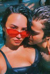 Demi Lovato - Personal Pics 05/29/2020