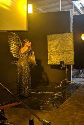 Eiza González - The Laterals (2020) Photoshoot