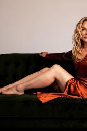 Elisabeth Rohm - Jejune Magazine #21 March 2020 Photos