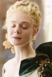 "Elle Fanning - ""The Great"" Promo Photos 2020 (+16)"