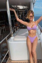Elsie Hewitt - Swimwear Photoshoot 2020