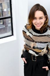 Emilia Clarke - Personal Pics 05/17/2020