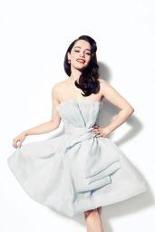 Emilia Clarke - Vanity Fair 2012