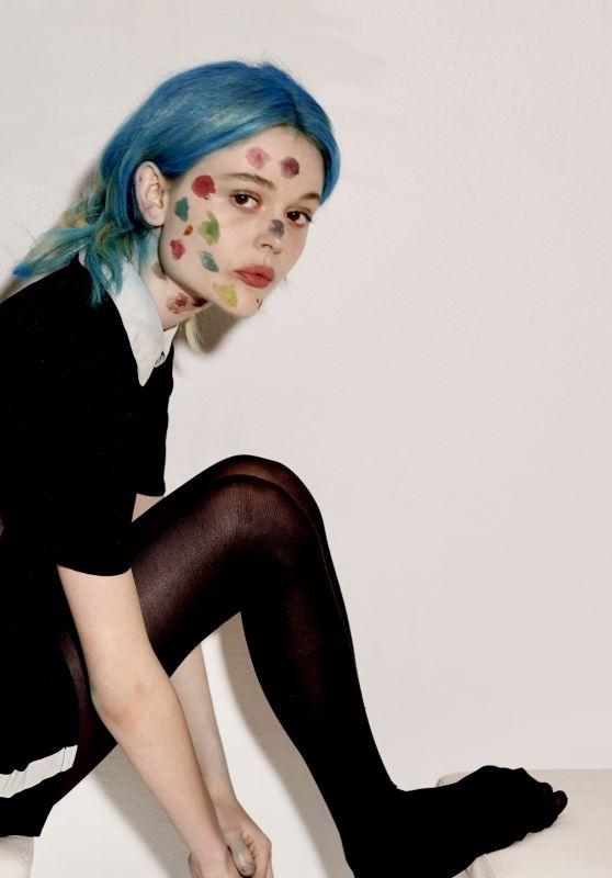 Emily Alyn Lind - Nylon Magazine May 2020 Photos