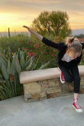 Emily Alyn Lind - Social Media 05/07/2020