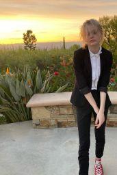 Emily Alyn Lind - Social Media 05/20/2020