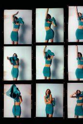 Emily Ratajkowski - Personal Photos 05/11/2020
