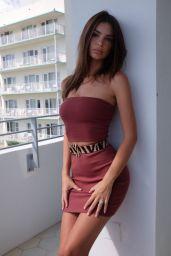 Emily Ratajkowski – Top 5 Images w19y20