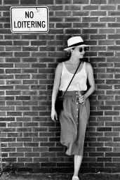Emily VanCamp – Social Media 05/07/2020
