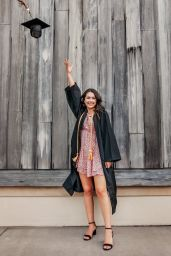 Emma Fuhrmann - Social Media Pics 05/31/2020