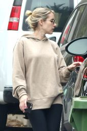 Emma Roberts - Out in Los Angeles 05/29/2020
