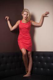Erin Richards - Photoshoot 2011
