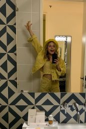 Erin Sanders - Social Media 05/07/2020