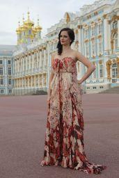 Eva Green - Mariinsky Ball of Montblanc White Nights (2010)