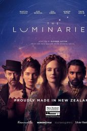 "Eva Green - ""The Luminaries"" Season 1 Promo Photo and Poster"