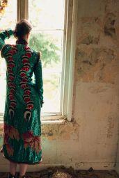 Eva Green - Town & Country Magazine UK Summer 2020 Issue