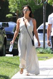 Eva Longoria - Out in the Hollywood Hills 05/06/2020