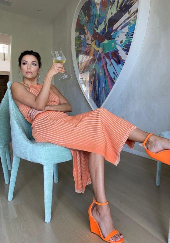 Eva Longoria Style 05/07/2020