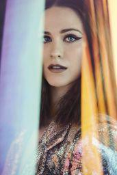 Evan Rachel Wood – Philadelphia Style Magazine 2020 (All Photos)