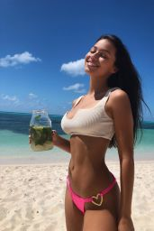 Fiona Barron - Social Media Photos 05/20/2020