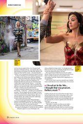 Gal Gadot - SFX Magazine June 2020 Issue