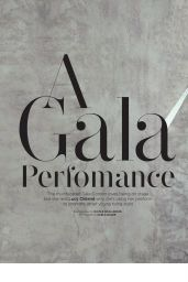 Gala Gordon - Country & Town House January 2020 Issue