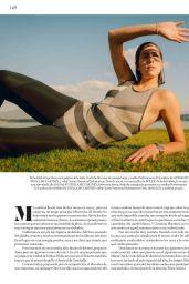 Garbine Muguruza - Vogue Spain June 2020 Issue