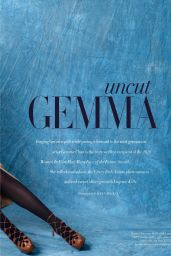 Gemma Chan – Harper's Bazaar Australia June/July 2020 Issue