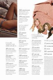 Georgia Fowler - ELLE Australia June 2020 Issue