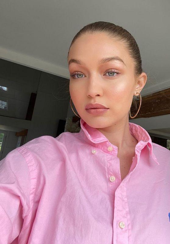 Gigi Hadid Outfit 05/20/2020