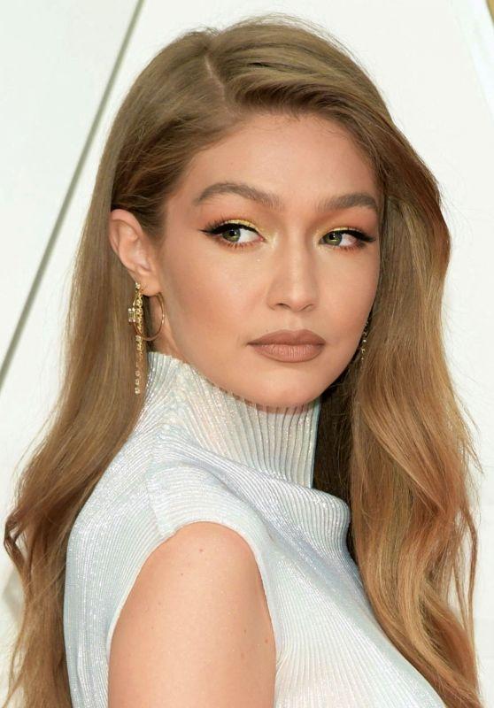Gigi Hadid – Top 5 Images w20y20