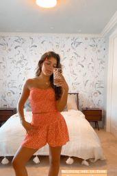 Hannah Sluss Outfit 05/22/2020