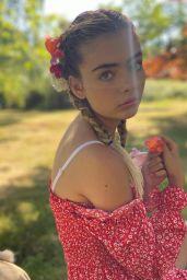 Harley Elise Chapman – Personal Photos 05/31/2020