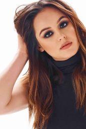 Hayley Orrantia - Photoshoot for BODE Magazine May 2020