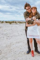 Hayley Orrantia - Social Media 05/17/2020