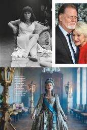 Helen Mirren - The Australian Women
