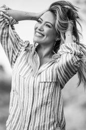 Hilary Duff - Parents Magazine April 2020 Photos
