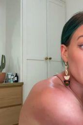 Hilary Duff - Social Media 05/17/2020