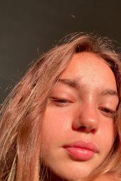 Inka Williams - Social Media 05/05/2020