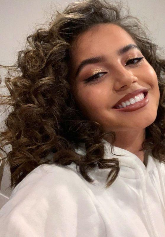 Isabela Merced - Social Media 05/11/2020