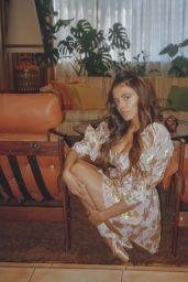 Isabella Fonte - Photoshoot February 2020