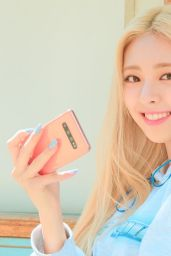 ITZY - Tving 2020