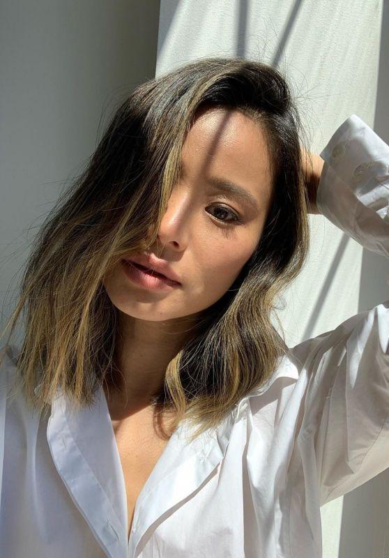 Jamie Chung - Personal Photos 05/22/2020